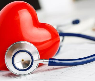 srdce,stetoskop