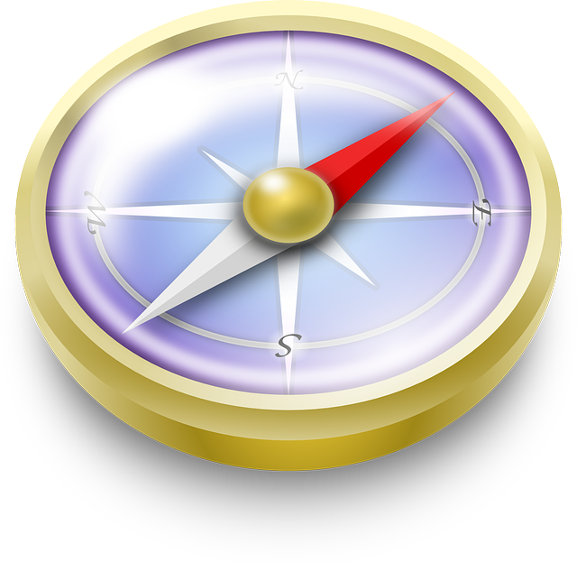 kompas zdraví